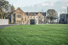 A VISIT TO GRANGEGORMAN COLLEGE CAMPUS [CANON EF 100-400 L IS LENS MOUNTED ON SONY ILCE-A7RM2]-110012