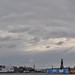 Himmel över Göteborg