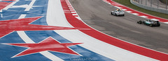 American stars (kimbenson45) Tags: blue red usa white colors sport race austin stars colorful track texas colours tx competition racing grandprix american colourful formula1 gp motorsport competitor cota safetycar circuitoftheamericas