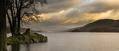 4th December 2015 (Rob Sutherland) Tags: uk england panorama lake k nationalpark december district panoramic cumbria conistonwater ldnp brownhow