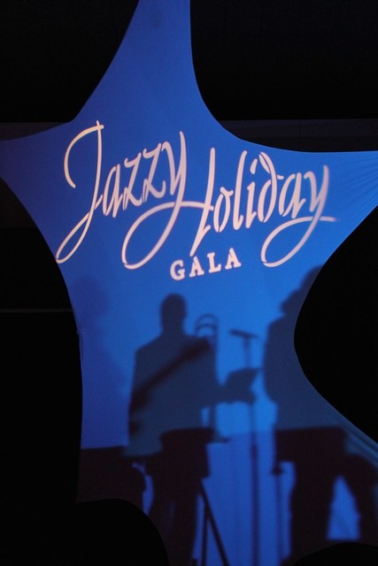 2015 Jazzy Holiday Gala