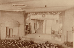 Empire Opera House Interior