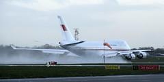 Bahrain 747 A9C-HAK DAP 10-12-2015 011 (gallftree008) Tags: classic plane bahrain airport aircraft aviation air jet kingdom aeroplane planes 747 aeroplanes jumbo dap aerodrome repaint a9chak 10122015