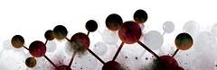 Molecular (Maquiu) Tags: arte diseo ilustracion atomo molecula