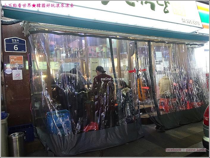 首爾新設洞肉典食堂烤肉 (1).JPG