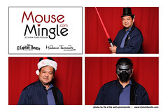 2016 NYE Party with MouseMingle.com (6)