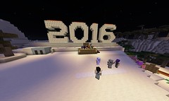 2016 Sign of the Times Mosh Pit (GumbyBlockhead) Tags: newyearseve newyears signofthetimes 2016 redcastle gamingedus