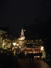 Tivoli lights