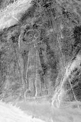 IMG_8837_Astronaut_IR (Prutchi) Tags: peru astronaut infrared ica nazcalines nazca nasca nascalines 850nm