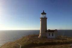 North Head Lighthouse, Washington (lighthouser) Tags: usa lighthouse washington northhead lighthousetrek