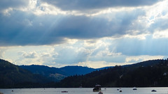 Titisee Black Forest (VillageHero) Tags: flickr simplybeautiful