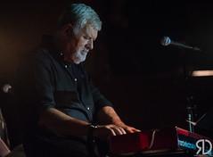 DSC07751 (richarddiazofficial) Tags: fabio frizzi music box theatre beyond lucio fulci film composer