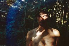 FOrestSpriteFOrever (Dwam) Tags: dwam film 35mmfilm zorki fennel sprite forest faun arradon