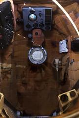 14 (my4131) Tags: canon olympus zuiko 28mm color yuri gagarin yurigagarin cabin moscow