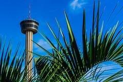 Tower of the Americas - San Antonio, Texas (Wanderlust1907) Tags: observationtower sanantonio texas toweroftheamericas