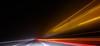 Dans la brume électrique - Electric mist (Max Sat) Tags: atnight autobahn automobile autoroute black blur brillant car cars ciel colorful colors couleurs couloir courbe evening flou français france french fuji fujixe1 gold highway lampe light lights longexposure lumière lumières maxsat maxwellsaturnin night nightlights nuit or orange phares poselongue projecteur rouge soir speed tron vitesse voiture xe1 xf14