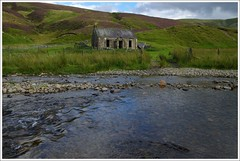 Lowther Cottage (Ben.Allison36) Tags: lowther cottage south lanarkshire scotland