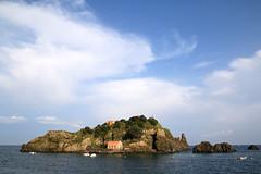 My little island (CardPhoto // www.card-photo.com) Tags: island sicily acitrezza italy 2016 sea seascape