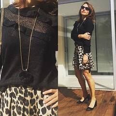 Hoy en el blog/ todas on the blog! Y por finnnnn llego el viernes!!!! feliz finde a todos! #instapic #instamood #instalike #instadaily #instagood #descanso #finde #findesemana #elblogdemonica #inspiration #fashion # (elblogdemonica) Tags: ifttt instagram elblogdemonica fashion moda mystyle sportlook springlooks streetstyle trendy tendencias tagsforlike happy looks miestilo modaespaola outfits basicos blogdemoda details detalles shoes zapatos pulseras collar bolso bag pants pantalones shirt camiseta jacket chaqueta hat sombrero