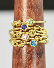 Grab 5 14k Gold Fill (alaridesign) Tags: grab 5 14k gold filled infinity ring stackable rings mother birthstone knot 14kgoldfilled goldinfinityring stackring mothersring solitairering goldknot alari thingoldring goldband infinityring