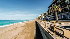 Capo D'Orlando, Lungomare (Mancusomancuso) Tags: capo dorlando messina sicilia sicily mare sea