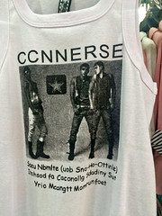 CCNNERSE (cowyeow) Tags: tshirt clothing apparel shop store shanghai cute engrish chinglish shopping funny asia asian wtf fail dumb stupid chinese china weird wrong silly strange funnychina converse misspelled misspelling misspell