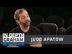 Judd Apatow: Donald Trump is an idiot, sociopath (Download Youtube Videos Online) Tags: judd apatow donald trump is an idiot sociopath