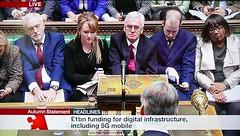 2016 1123 016 (PLX100) Jeremy Corbyn, Rebecca Long-Bailey, John McDonnell, Diane Abbott; Autumn Statement (BBC2) (Lucy Melford) Tags: panasoniclx100 parliament houseofcommons autumnstatement chancellor