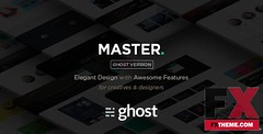 Diggory Tatton Preview Master Corporate Multipurpose Ghost Blog (ednamedina1) Tags: agencytemplates blogtemplates businesstemplates cleantemplates corporatetemplates creativetemplates masonrytemplates minimaltemplates moderntemplates multipurposetemplates portfoliotemplates professionaltemplates wide