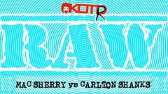 KOTR Raw 70: Mac Sherry vs Carlton Shanks... (battledomination) Tags: kotr raw 70 mac sherry vs carlton shanks battledomination battle domination rap battles hiphop dizaster the saurus charlie clips murda mook trex big t rone pat stay conceited charron lush one smack ultimate league rapping arsonal king dot kotd freestyle filmon