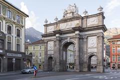 Innsbruck Panorama II (www.arternative-design.com) Tags: alpen austria d810 deutschland germany inn innsbruck landschaft landschaftsfotografie nikon nikond810 tirol travel herbstroadtrip ineurope ingermany landscape landscapeporn roadtrip traveler oesterreich sterreich