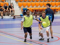 PA211250.jpg (Bart Notermans) Tags: coolblue bartnotermans collegas competitie feyenoord olympus rotterdam soccer sport zaalvoetbal