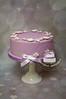 Purple Cake (toertlifee) Tags: törtlifee torte kuchen violett lila blumen seerose flower cute kariert muster plaid checkered