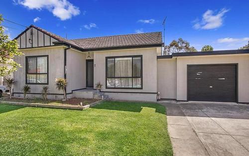 7 Constance Avenue, Oxley Park NSW 2760