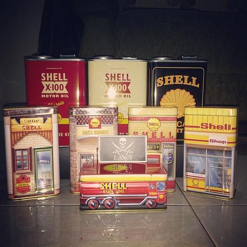 INI NAMANYA SEDAP  Tahu?  #lanoi #yeay #shell #lejenpadil