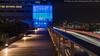 Elevated Acre (DSC04661-Edit) (Michael.Lee.Pics.NYC) Tags: newyork elevatedacre 55waterstreet park eastriver fdrdrive southstreet brooklynbridge night beacon longexposure lighttrail traffictrail boardwalk sony a7rm2 voigtlandernoktonclassic35mmscf14
