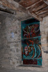 Valloria (105) (Pier Romano) Tags: valloria porte porta dipinta dipinte door doors painted imperia liguria italia italy nikon d5100 paese town dolcedo artisti pittori