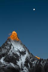 Indian Himalayas (Cruz M. Vicente) Tags: india himalaya shivling