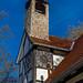 Glockenturm an der Schelenburg