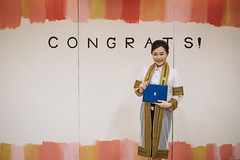"QUAN_012 (also know as ""PapaPenguin"") Tags: chulalongkorn graduation photographer chula cu"