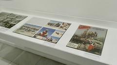 Capa en color (ciudad imaginaria) Tags: madrid exposición fotografía robertcapa círculodebellasartes