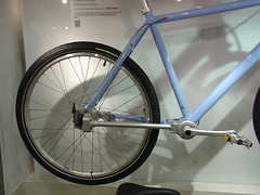 biomega bicycles (faasdant) Tags: biomega bicycle denmark danish shaft drive bike copenhagen 7speed disc brakes jens martin skibsted designer industrial design