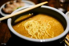 Ramen Night (Daniel Y. Go) Tags: fuji fujixpro2 xpro2 philippines santouka ramen food japanesefood