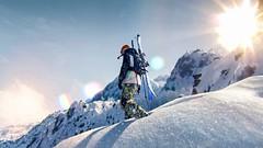 STEEP BETA_20161121191324 (Alex Hell) Tags: steep beta snowboard ski snow
