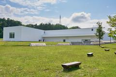 Aomori Museum (yiming1218) Tags:  yoshitomo nara aomori artistic art arts device    museum sony fe 2470mm f28 gm g master sel2470gm