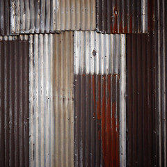 (jtr27) Tags: dsc06561c jtr27 sony alpha nex7 nex emount mirrorless ilc ilce csc sigma 60mm f28 dn dna dnart sigmaart square rust oxidation corrosion corrugated metal siding building corrugation maine