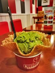 Dessert (Alfred Life) Tags: shanghai 上海 酷聖石 coldstone