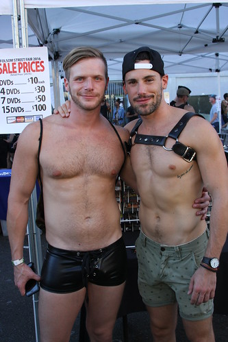 street at Porn fair folsom tsars