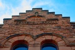 1898 Fire Station, Calumet Michigan (imageClear) Tags: up museum aperture nikon flickr michigan historic firestation upperpeninsula photostream calumet 1898 18200mm firefightersmuseum d7000 imageclear