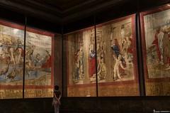 Ciudad del Vaticano (Zamana Underground) Tags: italy rome roma italia arte vaticano museo historia cultura pintura elvaticano